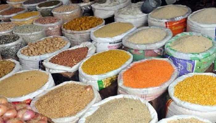 rate of pulses