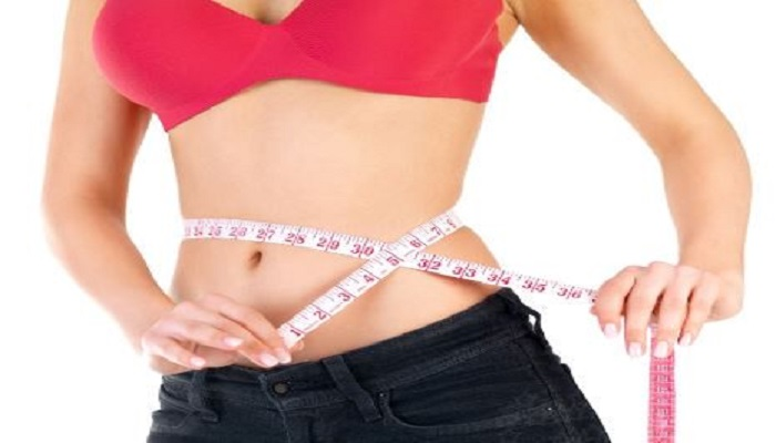 weight loss without workout