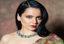 kangana ranaut file photo