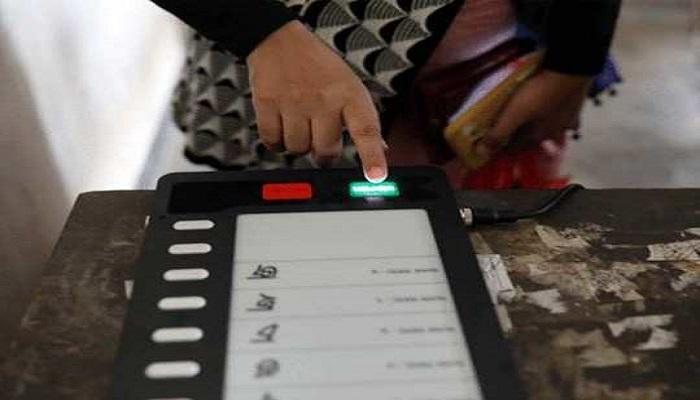मणिपुर उपचुनाव Manipur by-election