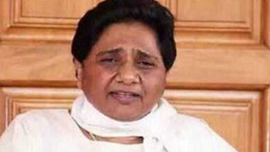 मायावती के पिता का निधन Mayawati's father dies