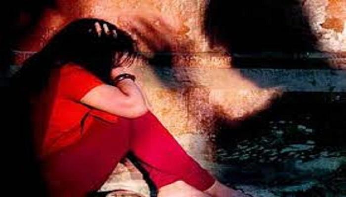 Raped by groom