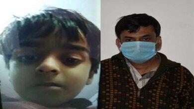 कानपुर में दिल दहलाने वाली वारदात Shocking incident in Kanpur
