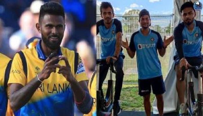 India tour to Australia