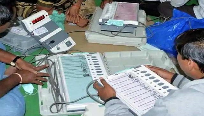 voting counting
