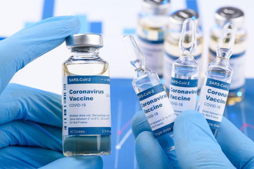 कोविड-19 वैक्सीन को लेकर इंटरपोल का अलर्ट Interpol alerts about covid-19 vaccine