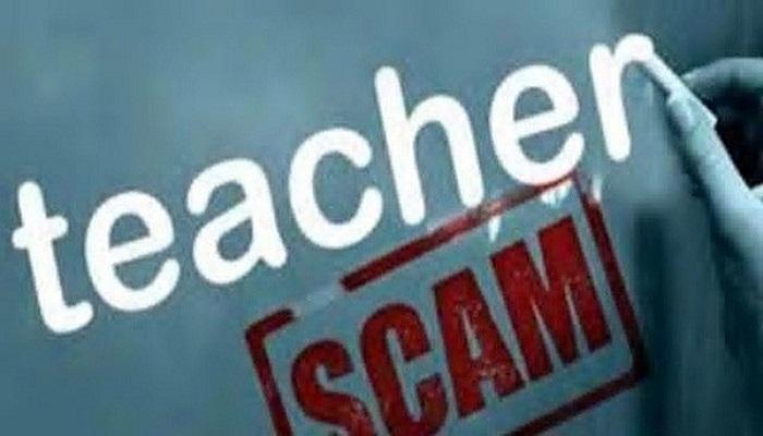 Fake teacher