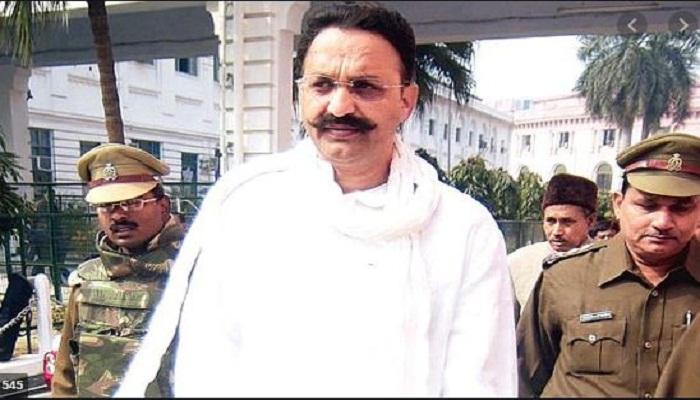 Mukhtar Ansari