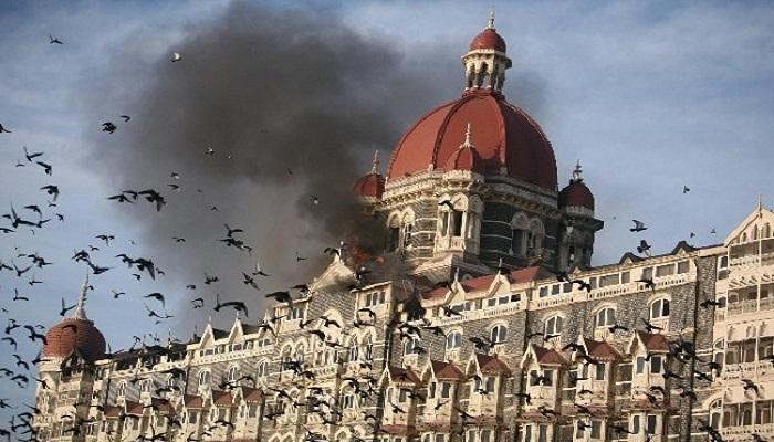 मुबंई आतंकी हमले