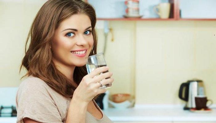 empty stomach water benefits
