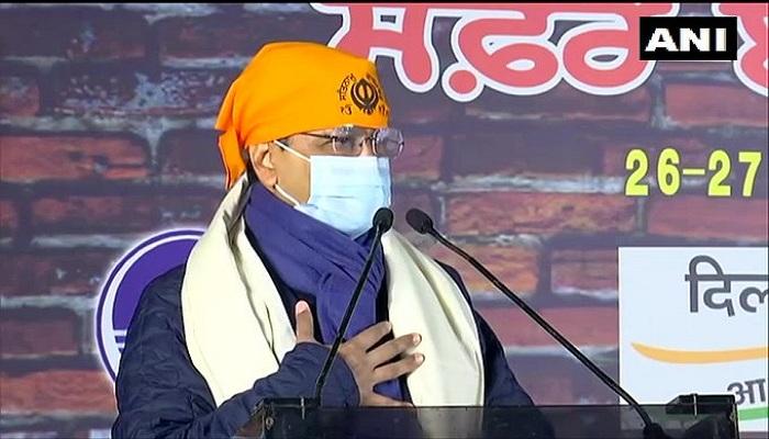 अरविंद केजरीवाल Arvind Kejriwal