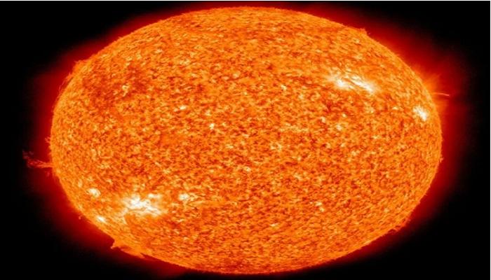 चीन का नकली सूरज China's fake sun