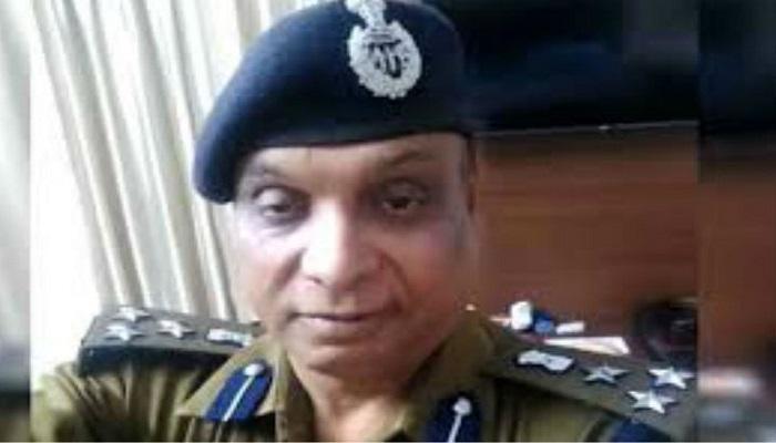 IPS Arvind Sen