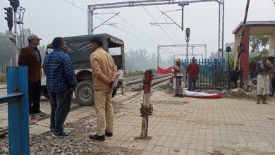 उत्तर रेलवे लखनऊ मंडल Northern Railway Lucknow Division