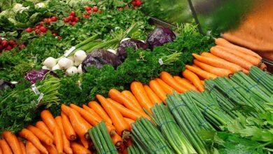 Organic crop