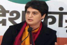 प्रियंका गांधी Priyanka Gandhi
