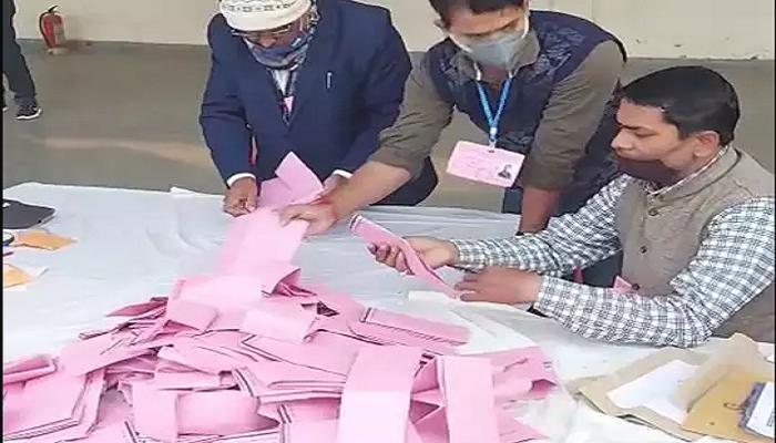 UP Legislative Council elections
