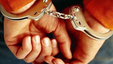 Drug trader arrested
