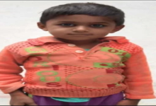 child dead in borewell