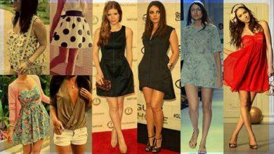 fashion tips for short girls