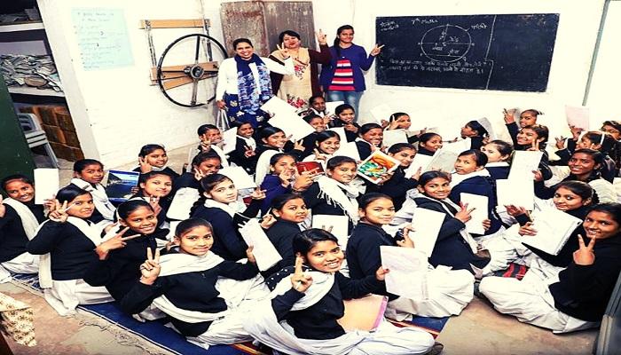 hariyana improve quality of education