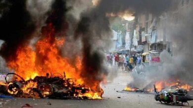 मुजफ्फरनगर दंगा