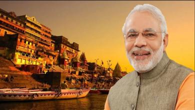 Varanasi will get a new year gift today