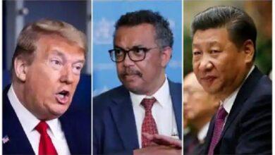 चीन और WHO की लापरवाही से दुनिया में फैला कोरोना
