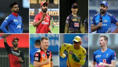 IPL 2021 आईपीएल 2021