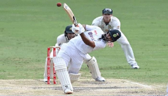 ब्रिस्बेन टेस्ट Brisbane Test,