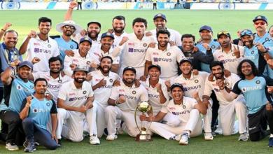 टेस्ट चैंपियनशिप में भी टीम इंडिया बनी अव्वल