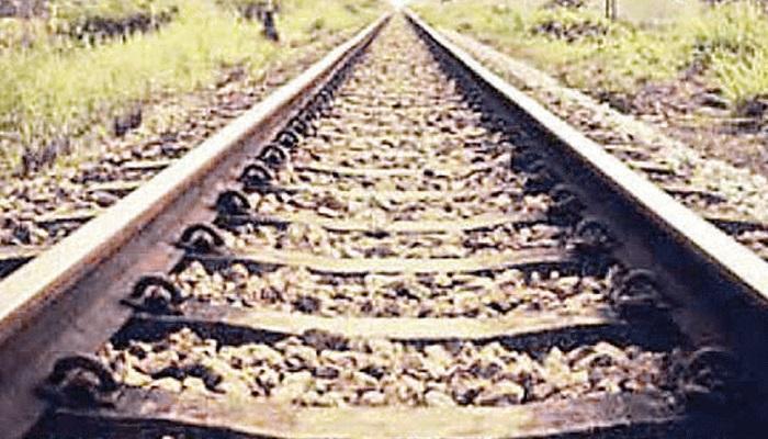 killed by train