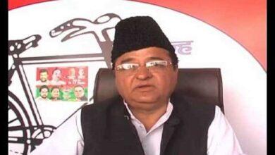 SP MP Dr. ST Hassan