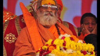 Shankaracharya Vasudevanand