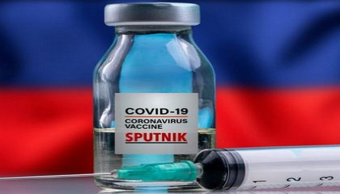 स्पूतनिक वी वैक्सीन Sputnik V vaccine