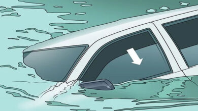 car fell in river yamuna