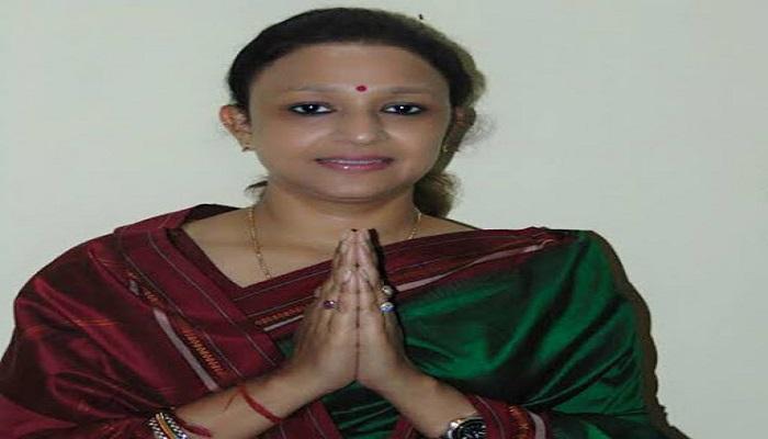 Aradhana Mishra Mona