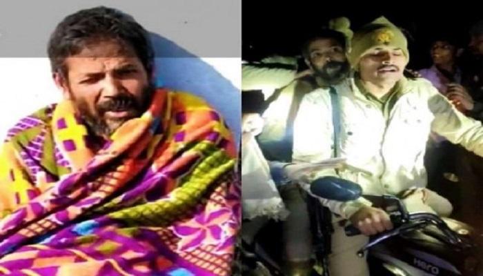 mahant satyanarayan arrested