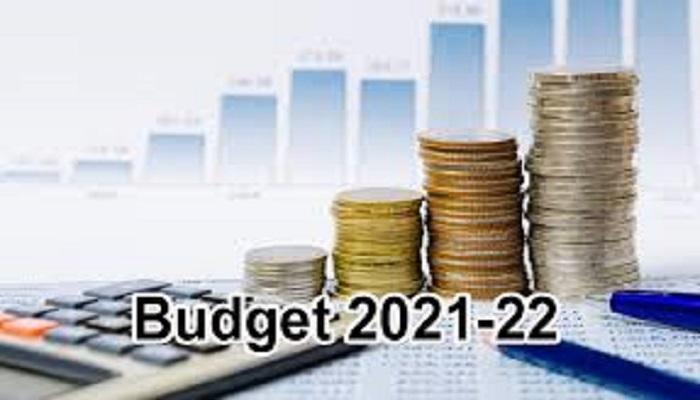budget 2021-22
