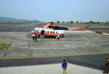 heli taxi in india