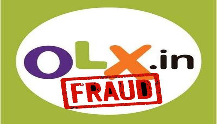 olx fraud