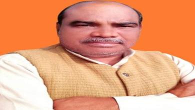 Prabhunath Chauhan