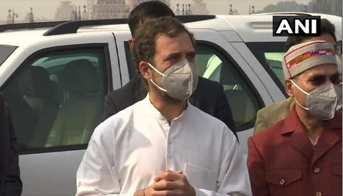 राहुल गांधी rahul gandhi
