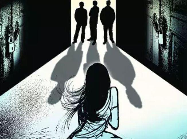 rape cases in uttar pradesh
