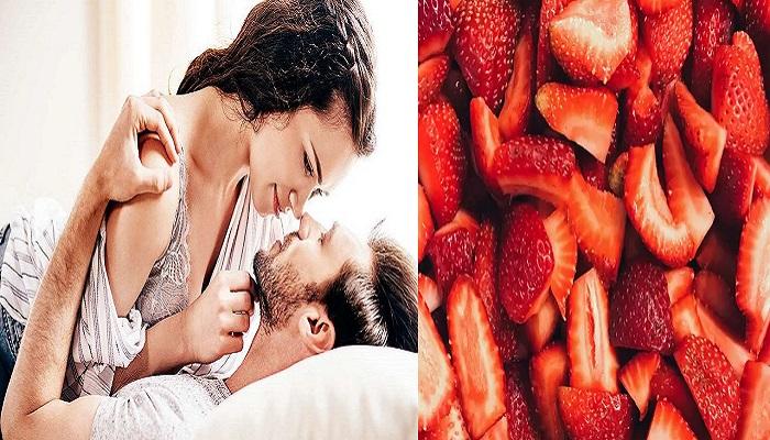 super food for sex life