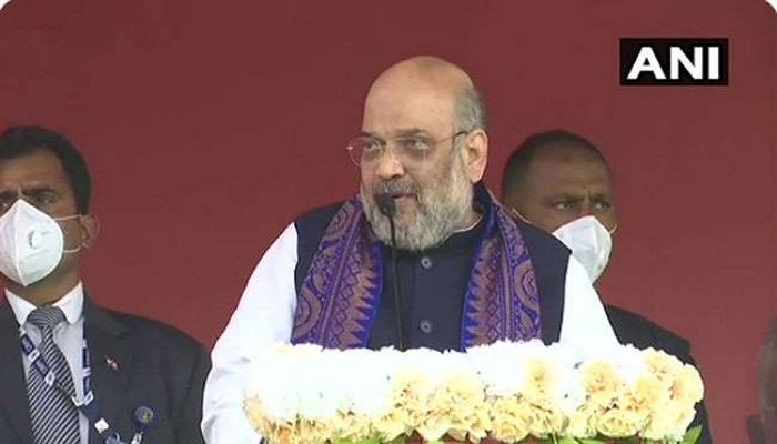 अमित शाह Amit Shah