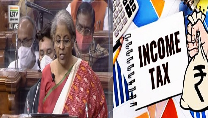 Budget 2021- Income Tax