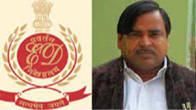 गायत्री प्रसाद प्रजापति Gayatri Prasad Prajapati