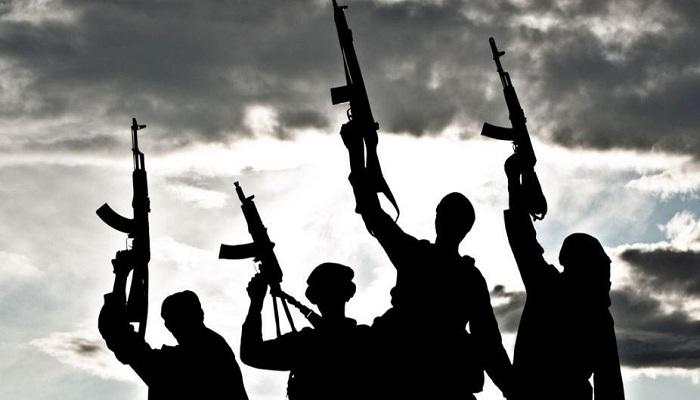 आईएस के 24 आतंकवादी गिरफ्तार
