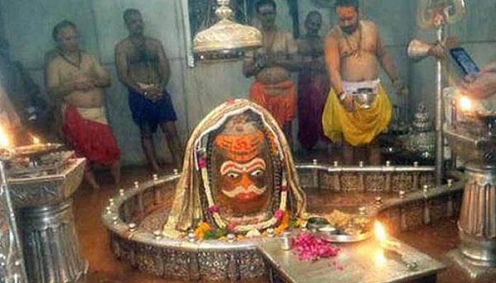 महाकालेश्वर भस्म आरती Mahakaleshwar Bhasma Aarti
